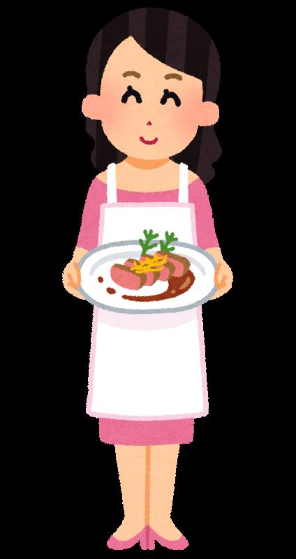 料理のレシピを書くだけで報酬がもらえる