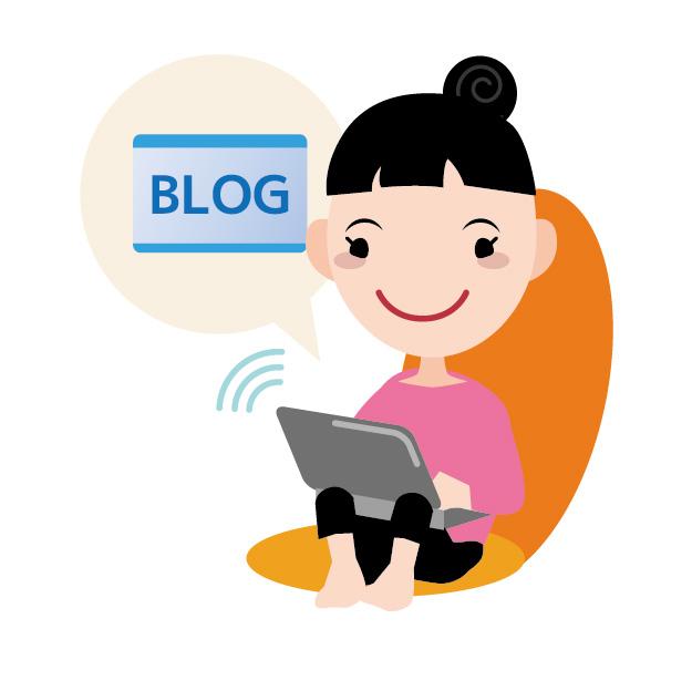 ブログを書いて収入を得る