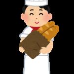 「ぎぼむす」パン屋の麦田さん