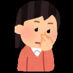 チョコを食べると鼻血が出るは本当?